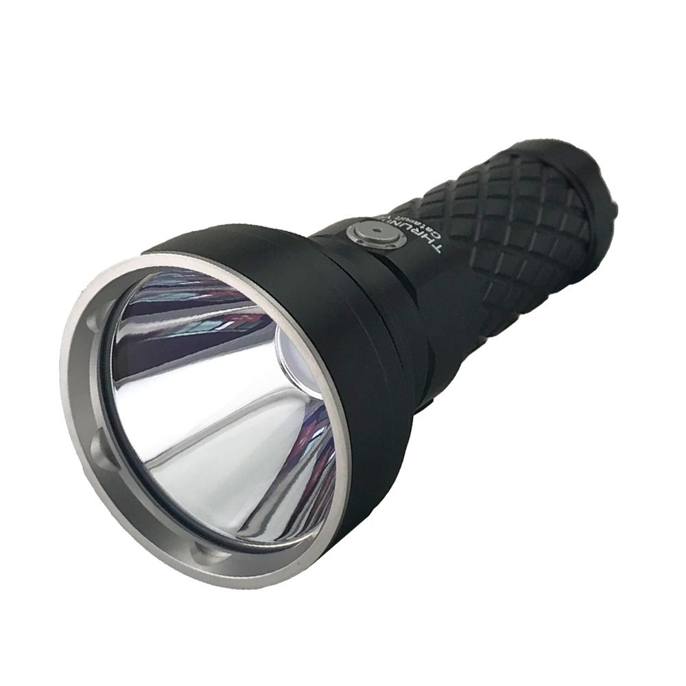 Catapult V6 Mini, aufladbare Taschenlampe, 1700 Lumen